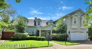 Photo of 3898 Dupont Cir, Jacksonville, Fl 32205 - MLS# 1021386