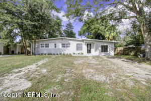 Photo of 6015 Park St, Jacksonville, Fl 32205 - MLS# 1018546