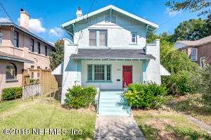 Photo of 2323 Forbes St, Jacksonville, Fl 32204 - MLS# 1018785