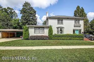 Photo of 1420 Belvedere Ave, Jacksonville, Fl 32205 - MLS# 1020233