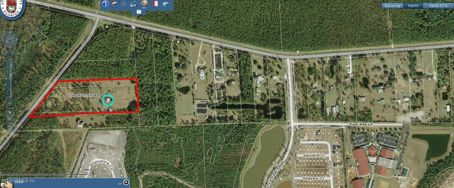 Details for 4445 County Road 210 W, SaintJOHNS, FL 32259