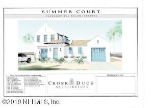 Photo of 1 Summer Court Ct, Jacksonville Beach, Fl 32250 - MLS# 1018996