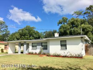 Photo of 4755 Cates Ave, Jacksonville, Fl 32210 - MLS# 1019865