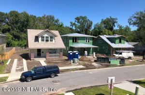 Photo of 2878 Green St, Jacksonville, Fl 32205 - MLS# 1010225
