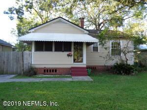 Avondale Property Photo of 3562 Cypress St, Jacksonville, Fl 32205 - MLS# 1019373