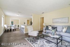Avondale Property Photo of 1266 Denaud St, Jacksonville, Fl 32205 - MLS# 1019640