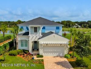 1691 ATLANTIC BEACH DR, ABCC LOT 16, ATLANTIC BEACH, FL 32233
