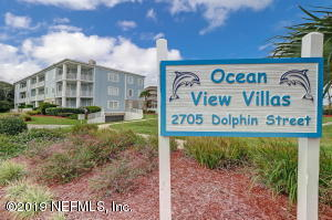 Photo of 2705 Dolphin Ave, 1b, Fernandina Beach, Fl 32034 - MLS# 1020129