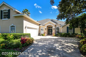 204 N MILL VIEW WAY, PONTE VEDRA BEACH, FL 32082