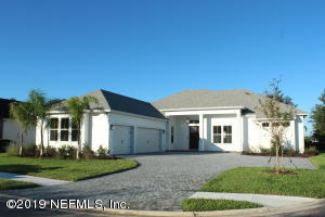 Photo of 2100 Romeo Point Ln, Fleming Island, Fl 32003 - MLS# 999545