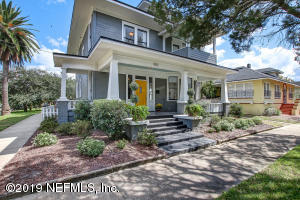 Photo of 903 Osceola St, Jacksonville, Fl 32204 - MLS# 1020444