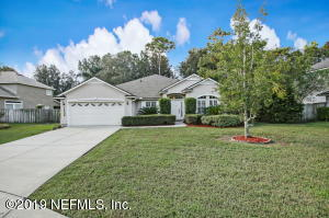 Photo of 12408 Mt Pleasant Woods Dr, Jacksonville, Fl 32225 - MLS# 1020680