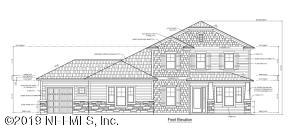 Photo of 1940 Holmes Cir, Fleming Island, Fl 32003 - MLS# 1020333