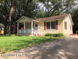 Avondale Property Photo of 1427 Rensselaer Ave, Jacksonville, Fl 32205 - MLS# 1020638