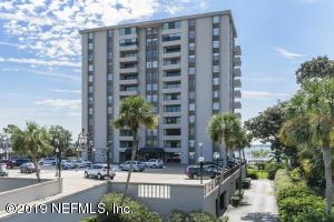 Avondale Property Photo of 2970 St Johns Ave, 1e, Jacksonville, Fl 32205 - MLS# 1021039
