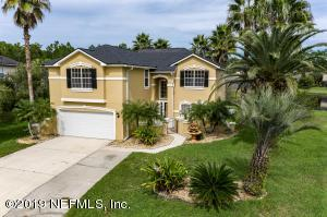 Photo of 2453 Southern Links Dr, Fleming Island, Fl 32003 - MLS# 1021277