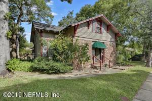 1529 LANDON AVE, JACKSONVILLE, FL 32207