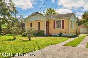 Photo of 4714 Ramona Blvd, Jacksonville, Fl 32205 - MLS# 1021451