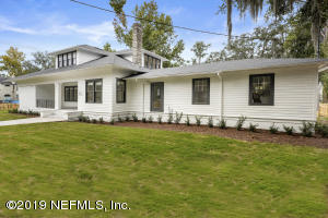 Photo of 3607 Herschel St, Jacksonville, Fl 32205 - MLS# 1021533
