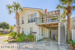 231 OLEANDER ST, NEPTUNE BEACH, FL 32266