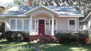 Photo of 3563 Herschel St, Jacksonville, Fl 32205 - MLS# 1021651