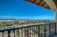 Unit 411 balcony = beach view