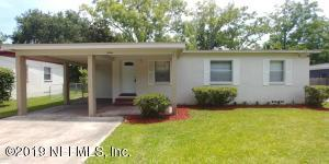 Avondale Property Photo of 5346 Plymouth St, Jacksonville, Fl 32205 - MLS# 1021859
