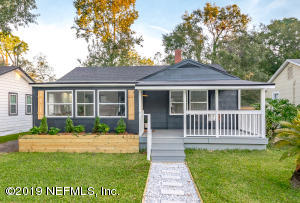 Avondale Property Photo of 4733 Kingsbury St, Jacksonville, Fl 32205 - MLS# 1022146