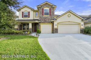 Photo of 4632 Silverthorn Dr, Jacksonville, Fl 32258 - MLS# 1022661