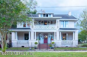 Photo of 1848 N Laura St, Jacksonville, Fl 32206 - MLS# 1022806