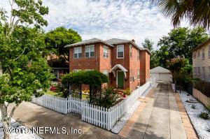 Photo of 123 Cottage Ave, Jacksonville, Fl 32206 - MLS# 1023211