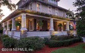 Photo of 1520 Barrs St, Jacksonville, Fl 32204 - MLS# 1023098