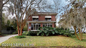 Photo of 1230 Willow Branch Ave, Jacksonville, Fl 32205 - MLS# 1023687