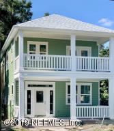 Photo of 1332 Ionia St, Jacksonville, Fl 32206 - MLS# 1003978