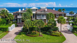 Photo of 733 Ponte Vedra Blvd, Ponte Vedra Beach, Fl 32082 - MLS# 1024611