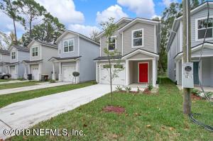 Photo of 1275 Mull St, Jacksonville, Fl 32205 - MLS# 1024106