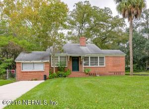 Avondale Property Photo of 1149 Brierfield Dr, Jacksonville, Fl 32205 - MLS# 1024182