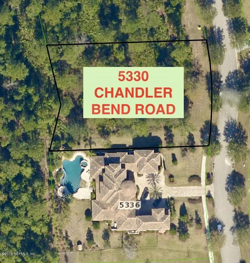5330 Chandler Bend Rd