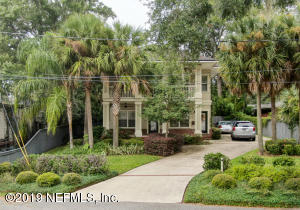 Photo of 3967 Oak St, Jacksonville, Fl 32205 - MLS# 1023357