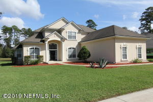 Photo of 2765 Shade Tree Dr, Orange Park, Fl 32003 - MLS# 1024516