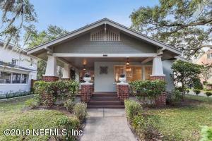Photo of 3333 Herschel St, Jacksonville, Fl 32205 - MLS# 1024494
