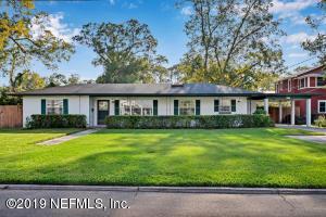 Avondale Property Photo of 1070 Talbot Ave, Jacksonville, Fl 32205 - MLS# 1024542