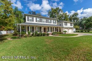 Photo of 277 Oak Dr S, Fleming Island, Fl 32003 - MLS# 1024987