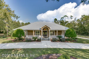 Photo of 4641 Raggedy Point Rd, Fleming Island, Fl 32003 - MLS# 1024802