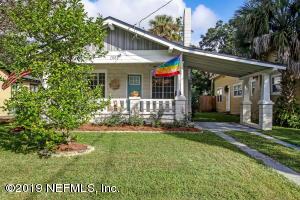 Photo of 2887 Selma St, Jacksonville, Fl 32205 - MLS# 1024965
