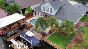 Photo of 4384 Tradewinds Dr, Jacksonville, Fl 32250 - MLS# 1025093