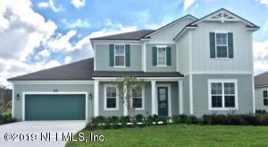 Photo of 3927 Spyglass Hill Ln, Orange Park, Fl 32065 - MLS# 1007290