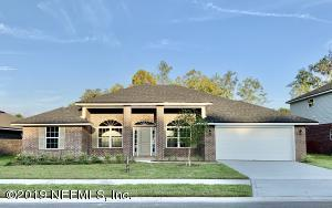 Photo of 7417 Zain Michael Ln, Jacksonville, Fl 32222 - MLS# 1025009