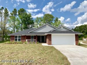 Photo of 7344 Zain Michael Ln, Jacksonville, Fl 32222 - MLS# 1025012