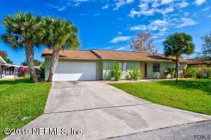 Photo of 11 Claridge Ct S, Palm Coast, Fl 32137 - MLS# 1025099